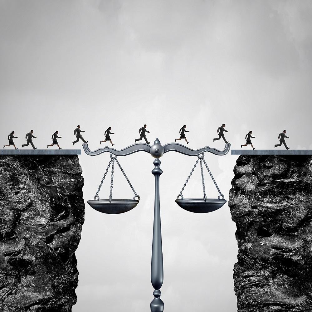 Law bridge