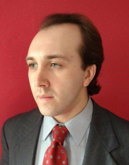 Benjamin Pomerance